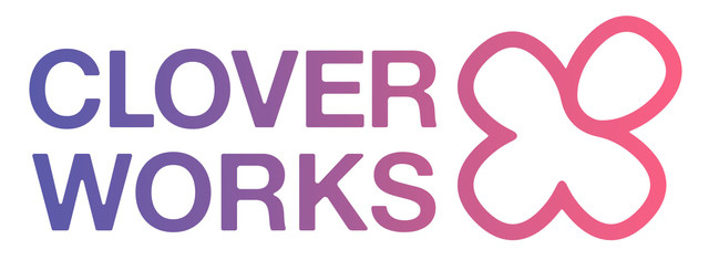 CloverWorksロゴ
