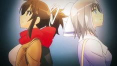 テレビアニメ「閃乱カグラ SHINOVI MASTER -東京妖魔篇-」プロモーション映像より。
