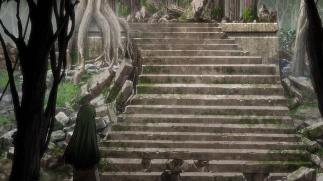劇場アニメ「コードギアス 復活のルルーシュ」特報映像より。