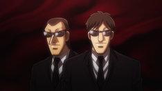 テレビアニメ「中間管理録トネガワ」より。
