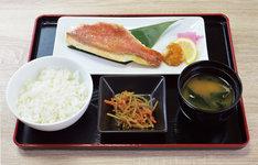 「ガルガイダー定食」