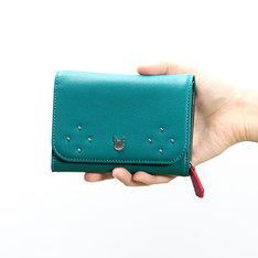 緑谷出久モデルの財布。