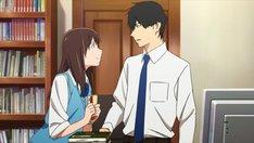 劇場アニメ「君の膵臓をたべたい」と、sumika「ファンファーレ」のスペシャル映像より。