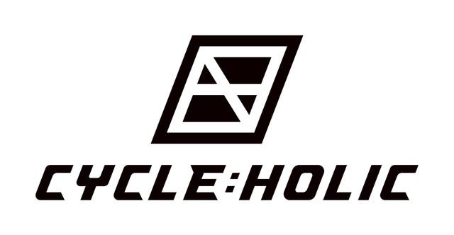 CYCLE:HOLICロゴ
