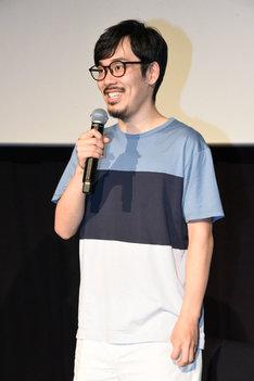 石田祐康監督