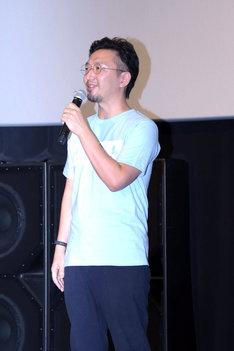 上村泰監督