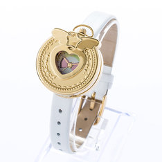 「『プリティーオールフレンズ』コラボレーション腕時計」