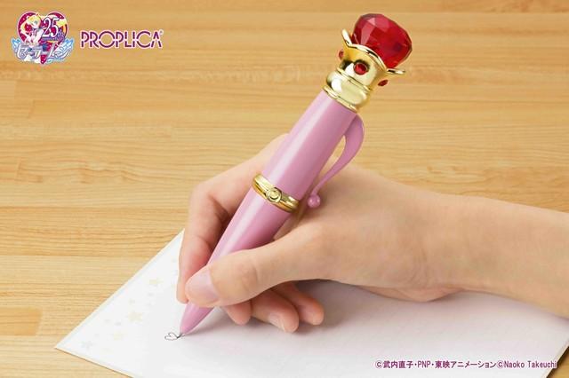 「変装ペン」
