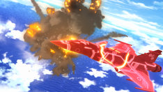 TVアニメ「ガーリー・エアフォース」第1弾PVより。