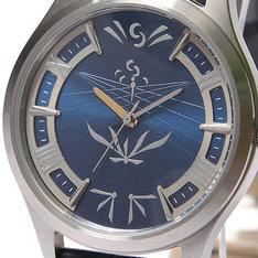 セイバーモデルの腕時計。