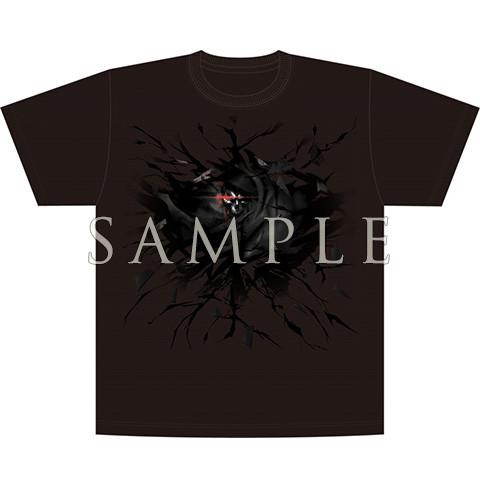 「オーバーロードIII」アインズTシャツ