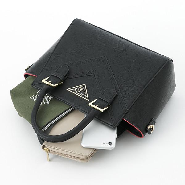 赤井秀一モデルのバッグ。
