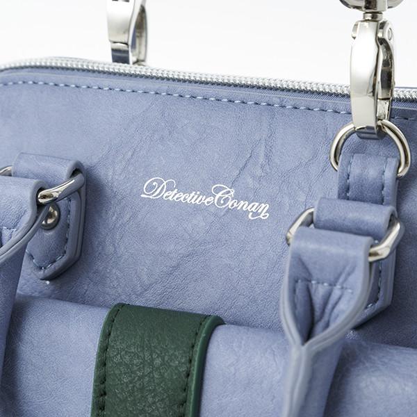 工藤新一モデルのバッグ。