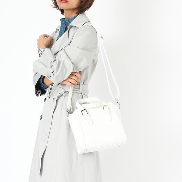 怪盗キッドモデルのバッグ使用例。