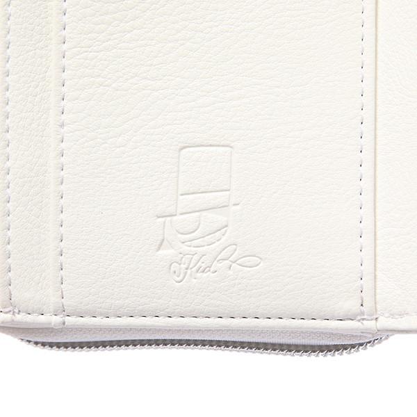 怪盗キッドモデルの財布。