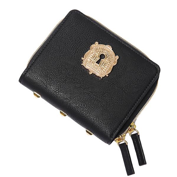 赤井秀一モデルの財布。