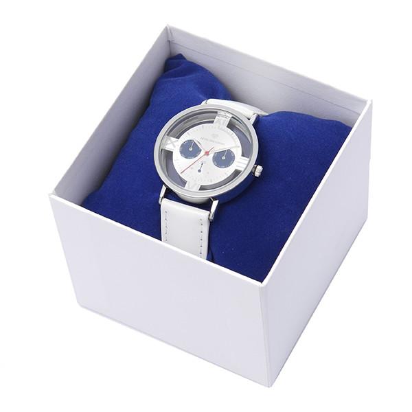 怪盗キッドモデルの腕時計ケース。