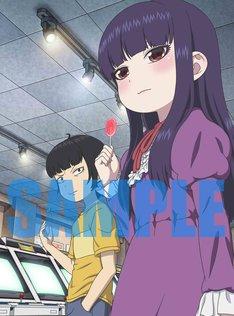 TVアニメ「ハイスコアガール」Blu-ray / DVD1巻