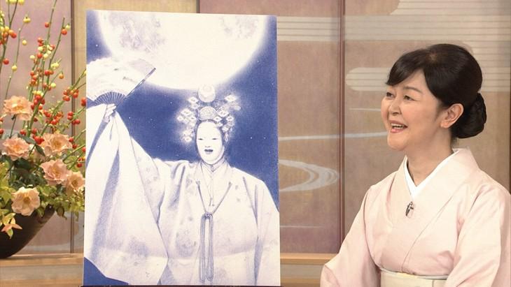 成田美名子(写真提供:NHK)