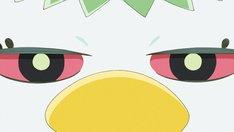 """TVアニメ「さらざんまい」""""つながるPV""""完全版より、ケッピ(CV:諏訪部順一)。"""