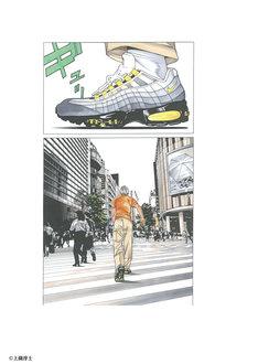 作品集「東京」より。