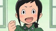 TVアニメ「ひそねとまそたん」ビジュアル