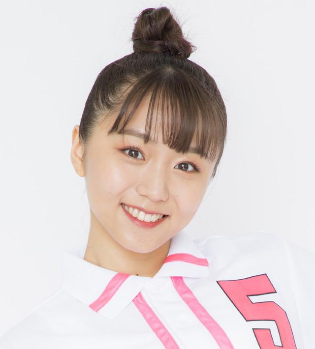 室田瑞希扮する石原松枝。