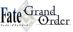 「Fate/Grand Order」ロゴ