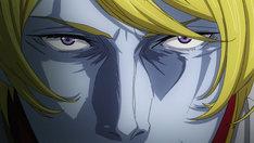 「『宇宙戦艦ヤマト2202 愛の戦士たち』第七章『新星篇』」特報映像より。