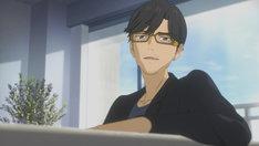 堂嶋幹夫(CV:櫻井孝宏)大介の叔父。甥の大介を渋谷の自宅に住まわせ高校に通わせている。総合診療を信条とする外科医で、博識で度胸もあり周囲から頼りにされることが多い。