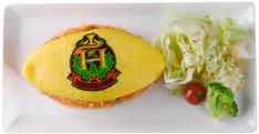 「HOLLYWOOD TOKYO CAFE」で提供されるフード。