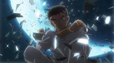 「名探偵コナン 紺青の拳」の場面カット。(c)2019 青山剛昌/名探偵コナン製作委員会