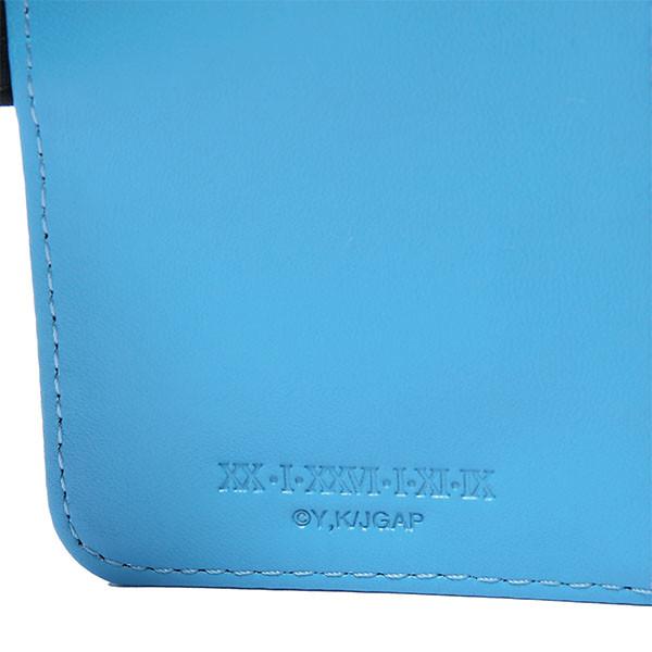 田崎モデルのスマートフォンケース。