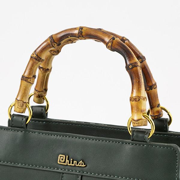 中国モデルのバッグ。
