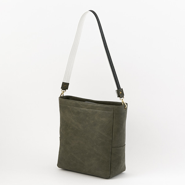 ドイツモデルのバッグ。
