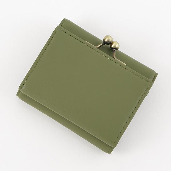 イギリスモデルの財布。