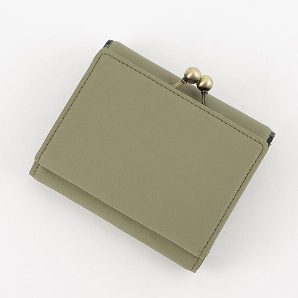 ドイツモデルの財布。