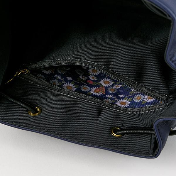 イタリアモデルのバッグ。