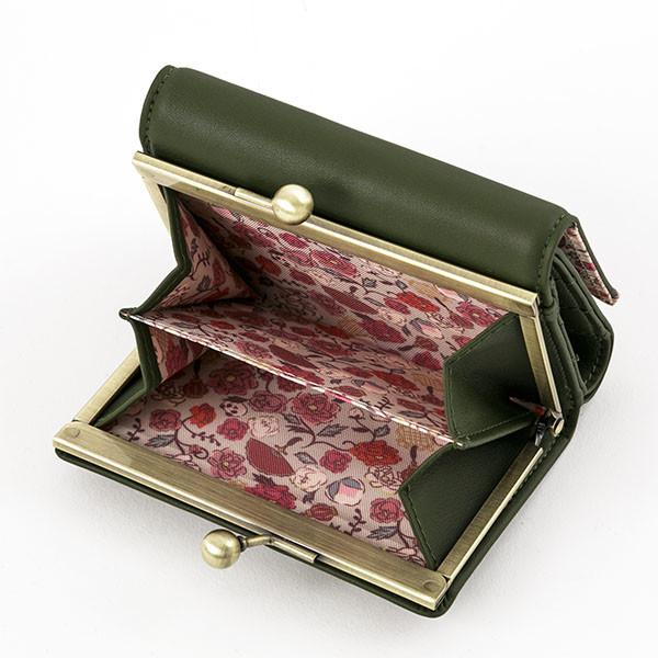 中国モデルの財布。