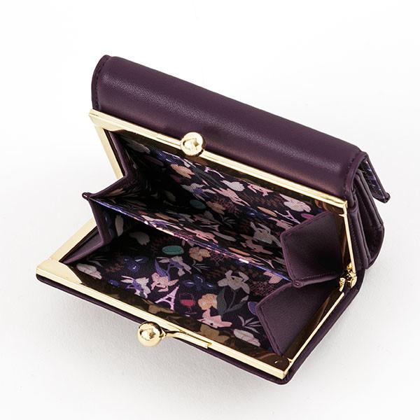 フランスモデルの財布。
