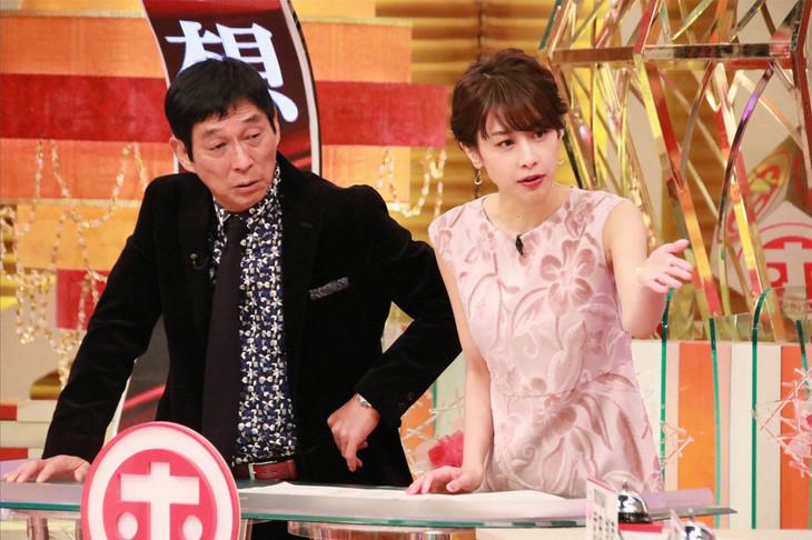 尾田栄一郎の自宅を明石家さんまが訪問!「ホンマでっか!?TV」2時間 ...