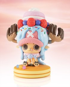 """「Portrait.Of.Pirates ワンピース""""LIMITED EDITION""""トニートニー・チョッパー Ver.OT」"""