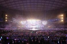 「アイドリッシュセブン 1st LIVE『Road To Infinity』」ライブ写真