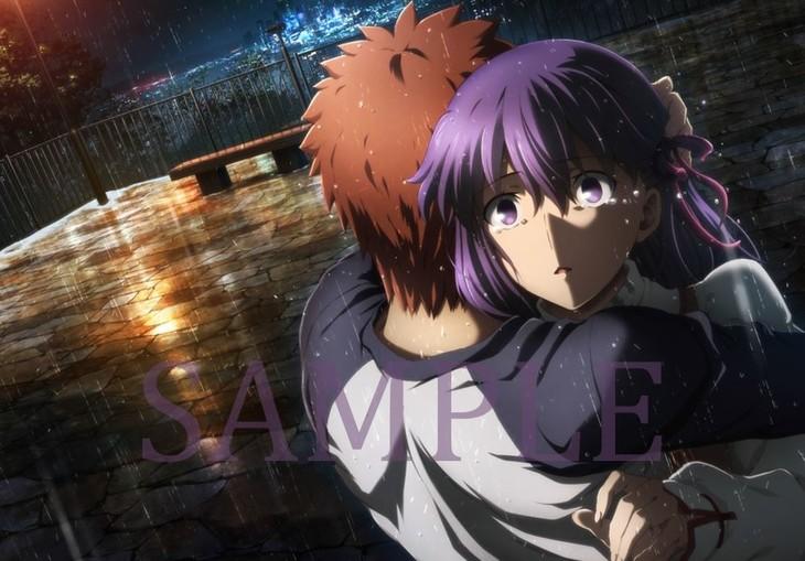 「Fate/stay night[HF]」最終章は2020年春、副題は「III.spring song ...