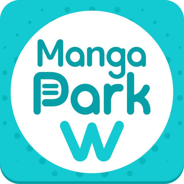 「Manga Park W」アイコン