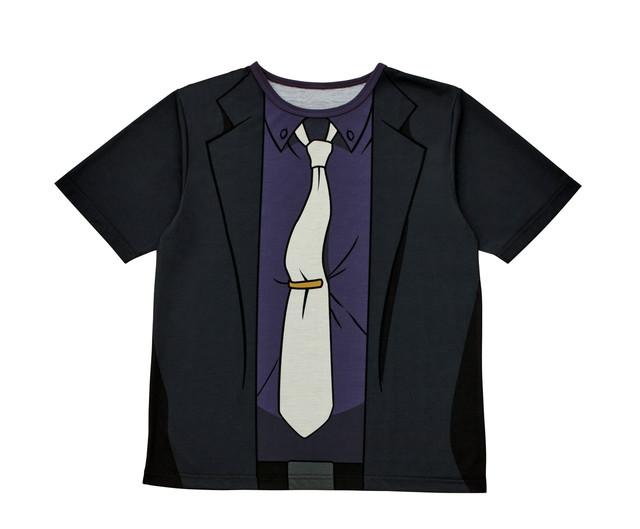 「Tシャツ(次元)」