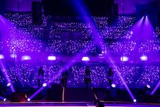 「あんさんぶるスターズ!Starry Stage 2nd ~in 日本武道館~」より、UNDEAD。