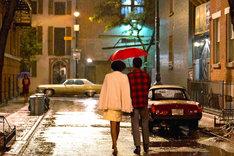 「ビール・ストリートの恋人たち」新場面写真