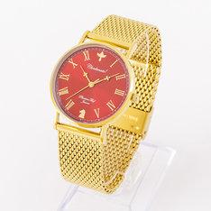 「神風怪盗ジャンヌ」コラボ腕時計