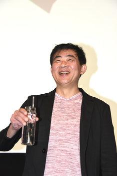 谷口悟朗監督